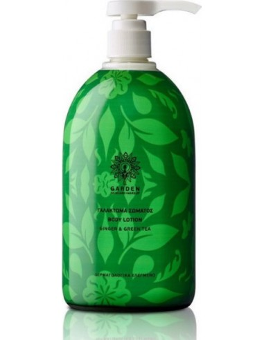 Garden Ginger & Green Tea Body Lotion...