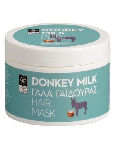 Bodyfarm Donkey Hair Mask 200ml