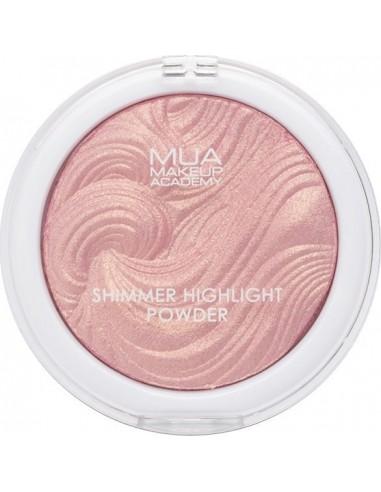 Mua Makeup Academy Shimmer Highlight...