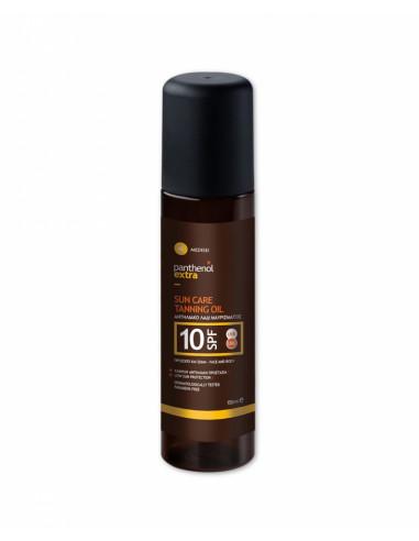 Panthenol Extra Sun Care Tanning Oil...